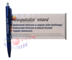 Flagpen Promotional Pen Example